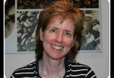Joanne Ferguson of What's on the List