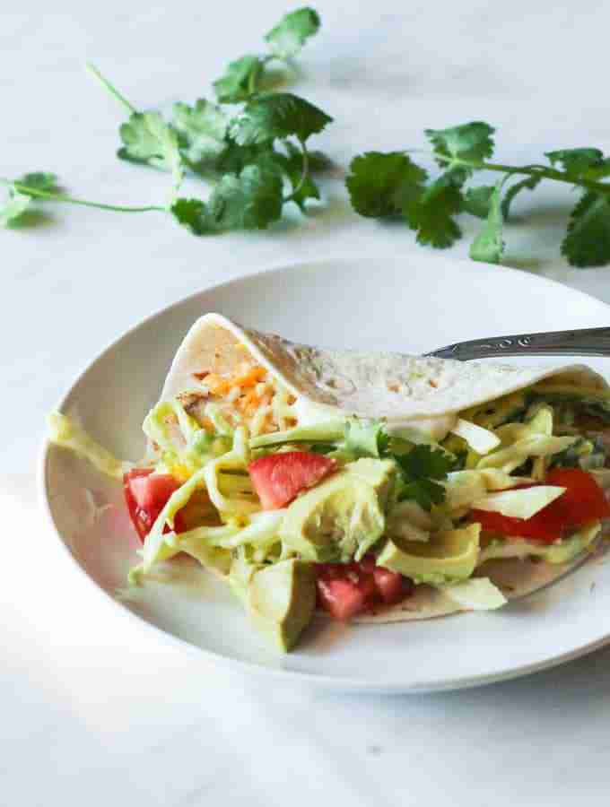 Tilapia-Tacos