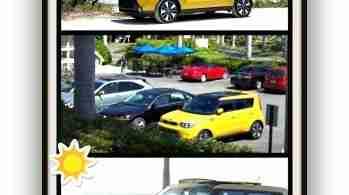Kia Soul! Review @Kia @DriveSTI