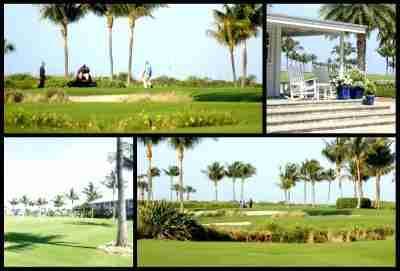 South Seas Island Resort- Family fun -golf