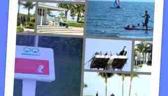 South Seas Island Resort - Family Fun #visitflorida #vacation #family #nature
