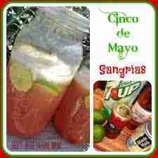 Cinco de Mayo Sangria
