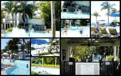 South Seas Island Resort ~ Family Fun #SSIRactivities #visitflorida #funinthesun
