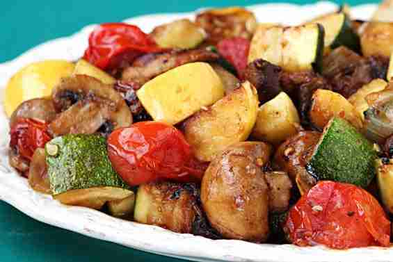 Easy-Grilled-Vegetables