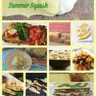 Eating for Your Health: Summer Squash