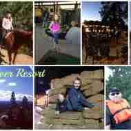 Family Fun at Sun River Resort ~ Central Oregon Travel