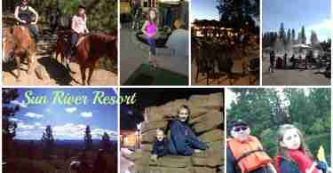 Family Fun at Sun River Resort ~ Central Oregon Travel