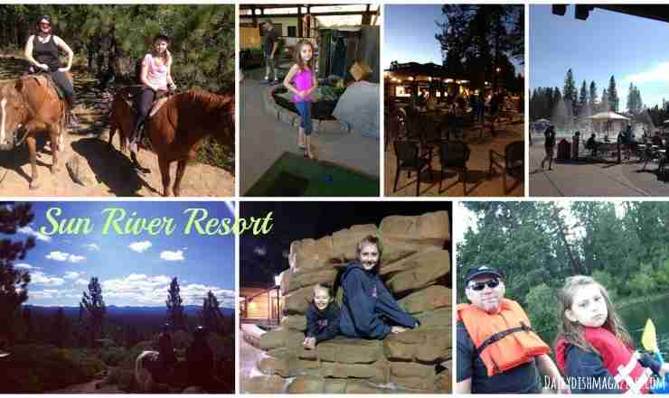 Central Oregon Travel Offers Family Fun for All!