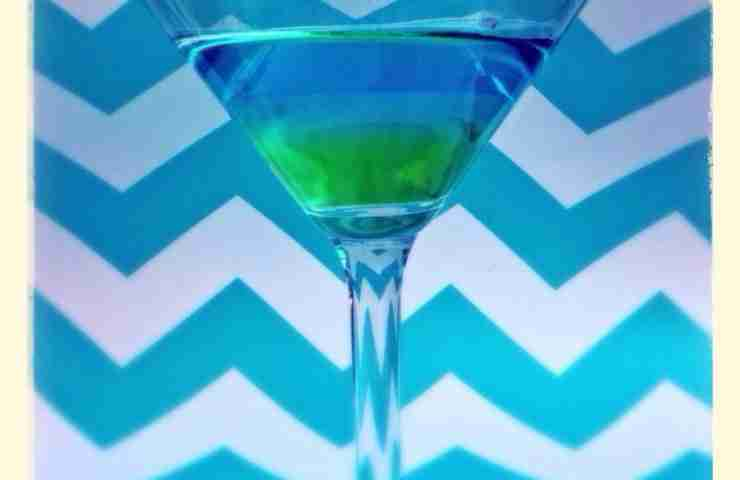 12th Man Martini for Seahawks Game Day