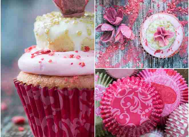21 Pink Recipes for Breast Cancer Month