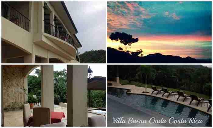 Villa Buena Onda Costa Rica