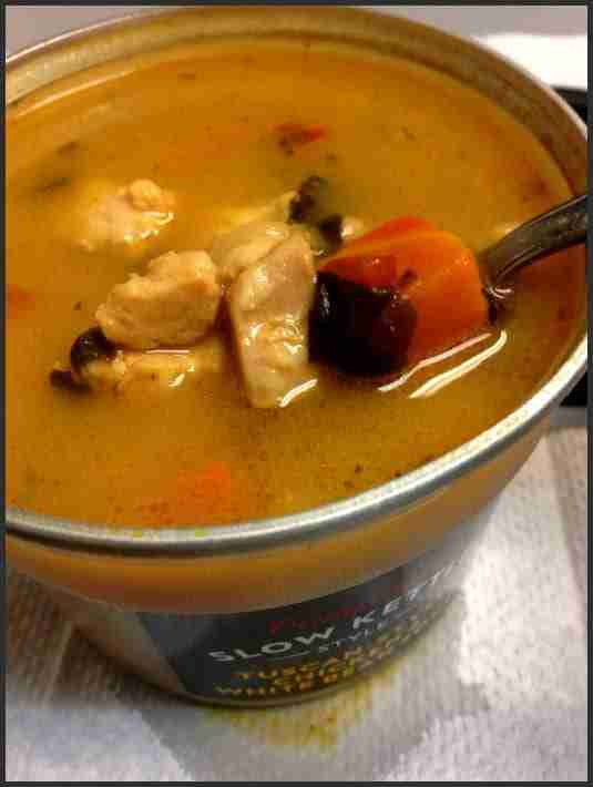 Campbell's Kettle Style Soups