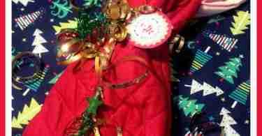 Fun Christmas Gift Ideas from Dollar Tree