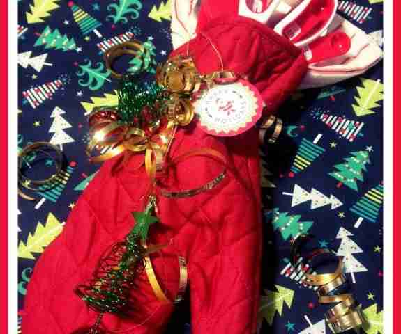 Easy Christmas Gifts from Dollar Tree