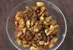 Candied Walnuts/ Daily Dish Magazine California Walnuts, Zulka Morena Pure Cane Sugar