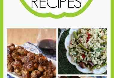 50 Vegan Recipes that ROCK!