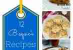 12 Bisquick Recipes for Easy Home Style Taste