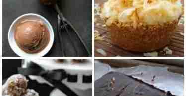 21 Healthy Vegan Dessert Recipes!