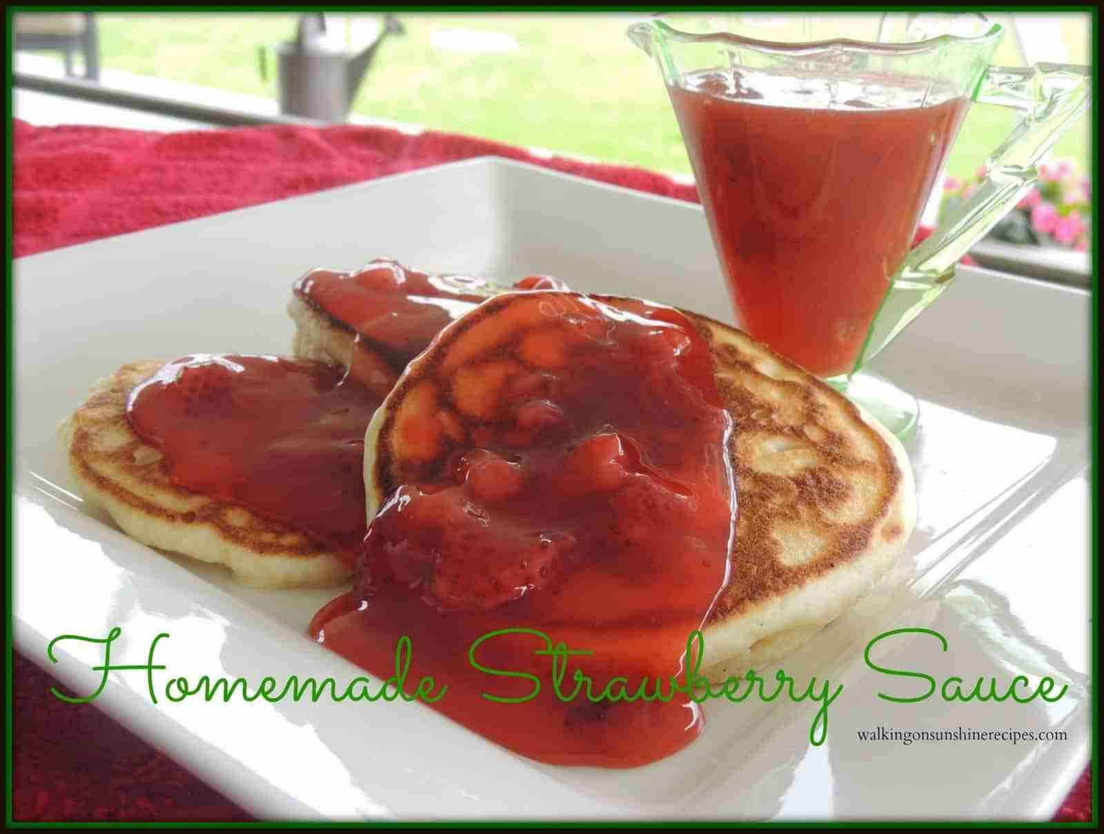 strawberry sauce 4 promo
