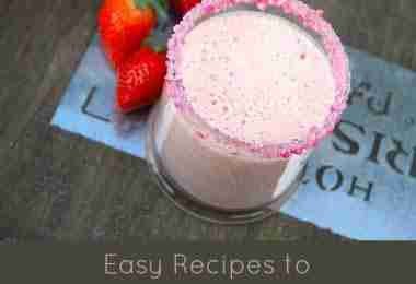 Easy Recipes to Jazz Up Your Protein Shakes! From Pumpkin Spice to Pina Colada, You MUST Try These Shakes!