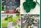 80 St. Patrick's Day Recipes and Crafts Inspirations