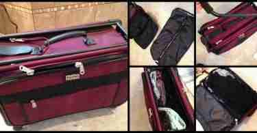 Tutto Luggage