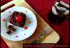 Fudgy Cherry Dr. Pepper Brownies - Just 2 Ingredients!