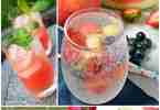 Cool Refreshing Drinks