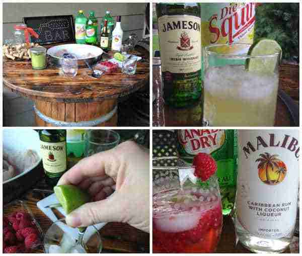 Celebrate Life Every Day with Easy Cocktail Recipes