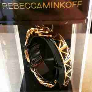 Rebecca Minkoff Notification Bracelet