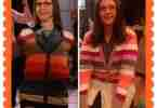 Thrift Shop Costume Idea - Amy Farrah Fowler