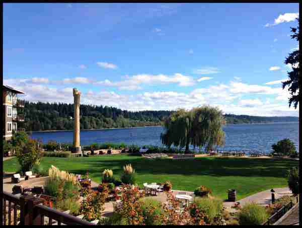 Summer Road Trip | Clearwater Resort | Suquamish, WA