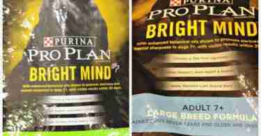 Purina Pro Plan BRIGHT MIND