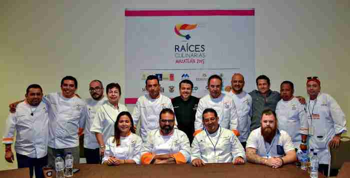 Mazatlan Mexico Raices Culinarias Culinary Roots 2015