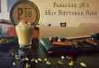 Hot Buttered Rum Recipe via Parallel 38