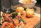 Bahn Mi Sandwiches with Asian Slaw Recipe