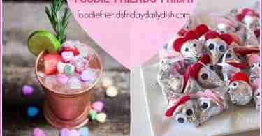Here are the Host Favorites from Foodie Friends Friday linky party #182.