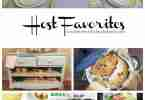 Here are the Host Favorites from Foodie Friends Friday linky party #187.