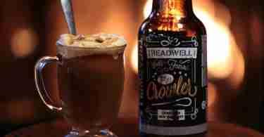 The Irishman Beer Float Recipe
