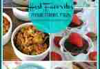 Here are the Host Favorites from Foodie Friends Friday linky party #191.