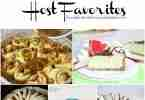 Host Favorites from Foodie Friends Friday linky party #194.