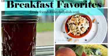 Breakfast Favorites from Daily Dish Magazine