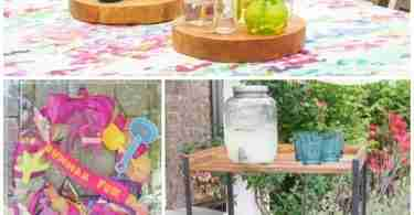 Ideas for a Fun Summer - Host Favorites