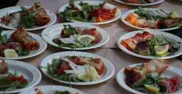 Ohme Gardens Wine and Food Gala