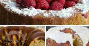 15 Bundt Cake Recipes | Daily Dish Magazine
