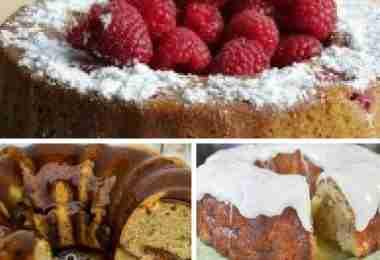 15 Bundt Cake Recipes | Daily Dish Magazine