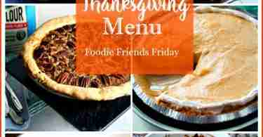 The Perfect Thanksgiving Menu featured on Daily Dish Magazine