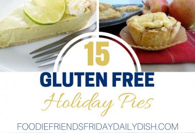 15 Gluten Free Holiday Pies   Daily Dish Magazine