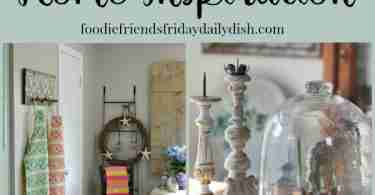 Home Inspiration from Daily Dish Magazine