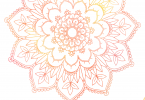 Free Dream Mandala Printable Art | Daily Dish Magazine